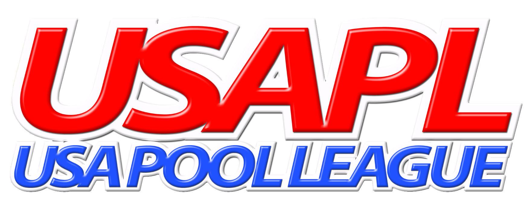 USAPL 9-Ball Logo