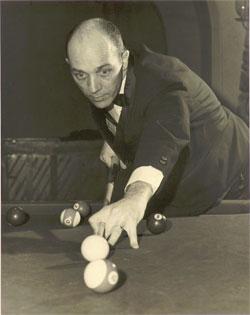 Harold John Worst (1929 – June 16, 1966)