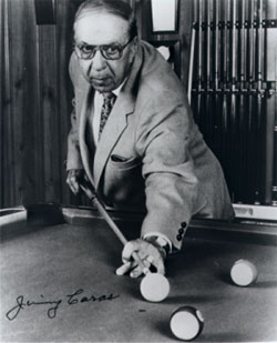Legendary Players | PoolRoom